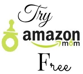 Try Amazon Mom Free