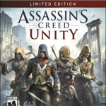 Assassin's Creed Unity Video Game – Now Only $29.99!