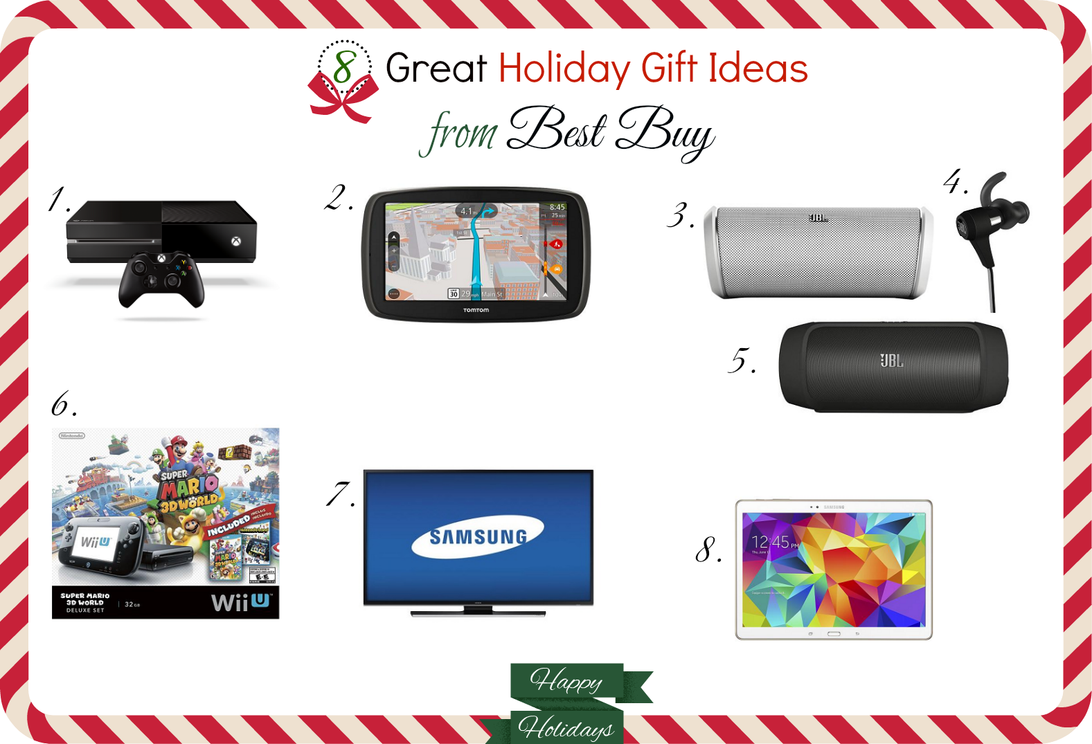 great gift ideas 8 great gift ideas from best buy 30303