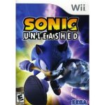 Sonic Unleashed for Wii Only $6.42 at Walmart!