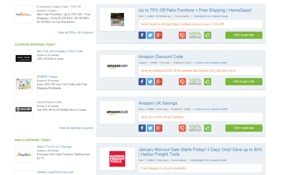 Find 50 Off Coupons Only At Verified Codes