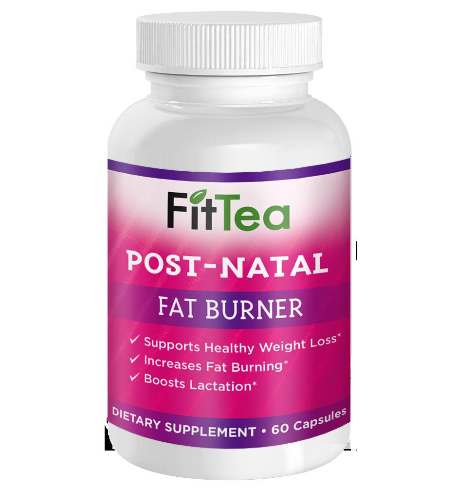 fittea postnatal fatburner