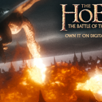 The Hobbit: The Battle of the Five Armies Blu Ray Giveaway