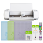 Cricut Explore One™ – perfect for crafting beginners and basic crafters