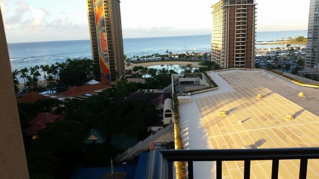 Hilton Hawaiian Village Beach Resort