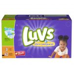 Get Back $5 with ibotta for Purchasing LUVS Diapers!