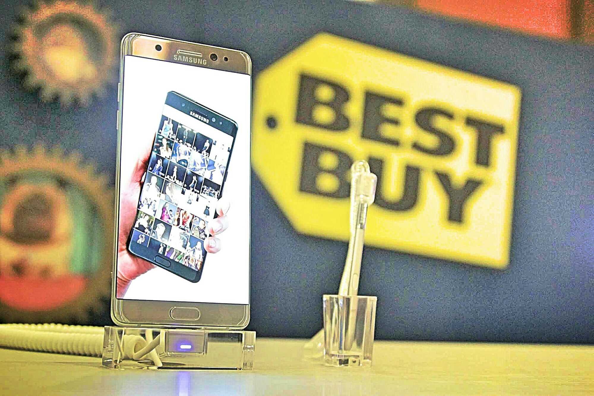Blogher best buy galaxy note7