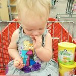 Gerber® Lil' Beanies: A Healthy Snack Your Toddler Will Love