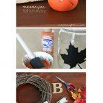 7 Simple Fall Decor Ideas!