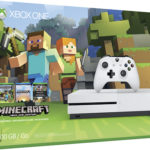 Xbox One S Minecraft bundle: The game system on every little boys wishlist
