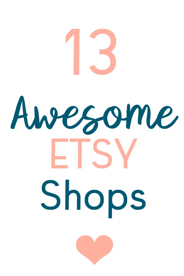 13 Awesome Etsy Shops For Gift Ideas