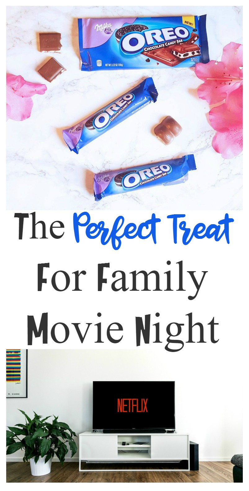 The Perfect Treat For Family Movie Night + Giveaway