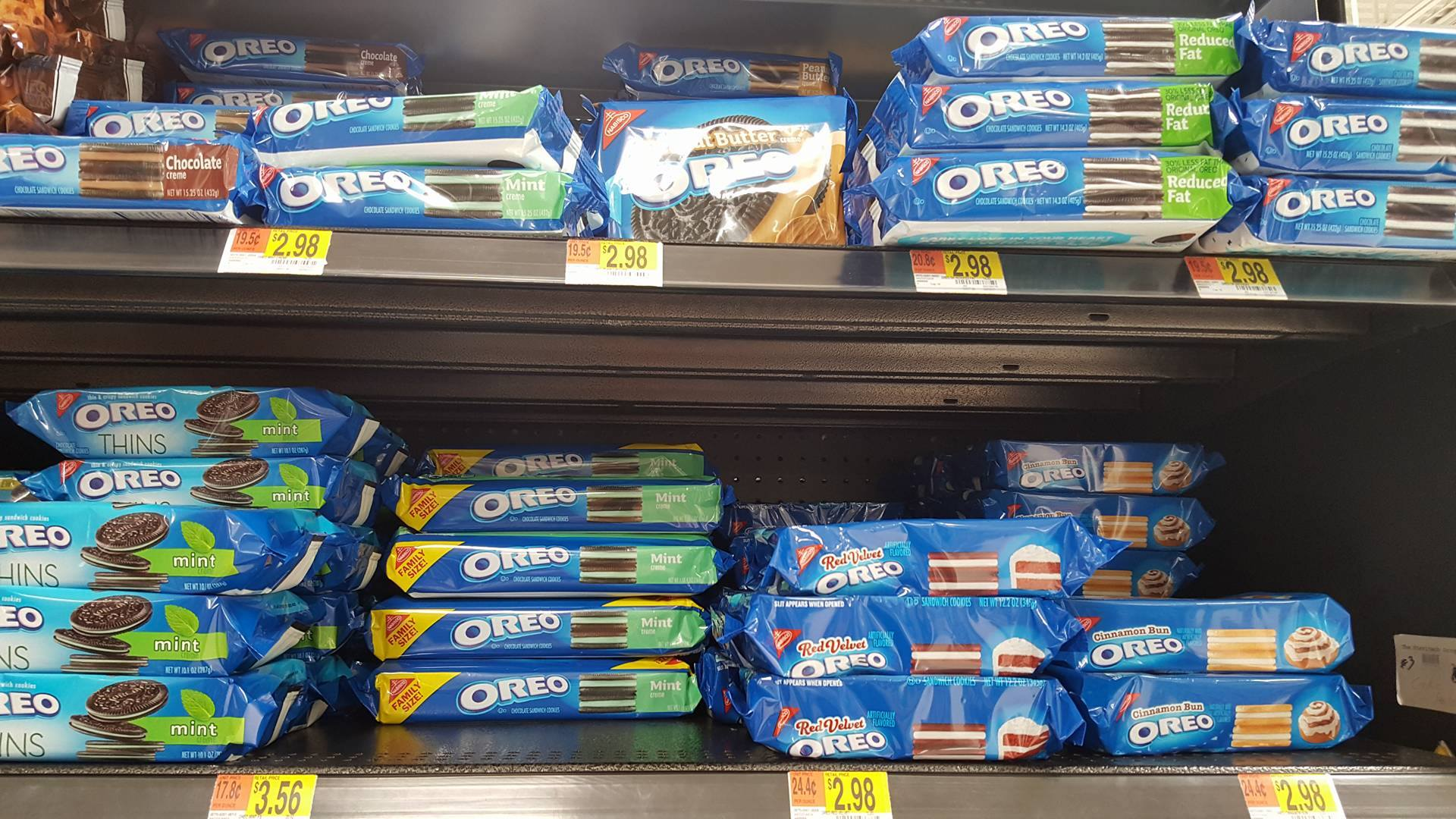 OREO Flavor I Wished Existed + OREO Creation Sweepstakes!