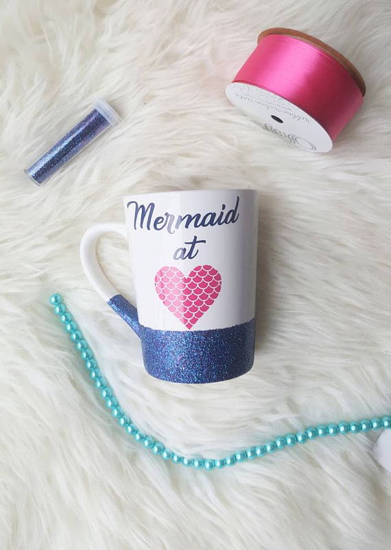 5 Cute Coffee Mugs Found on Etsy