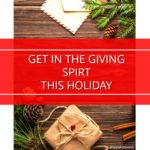 Get in The Giving Spirit This Holiday Season #SealsForGood