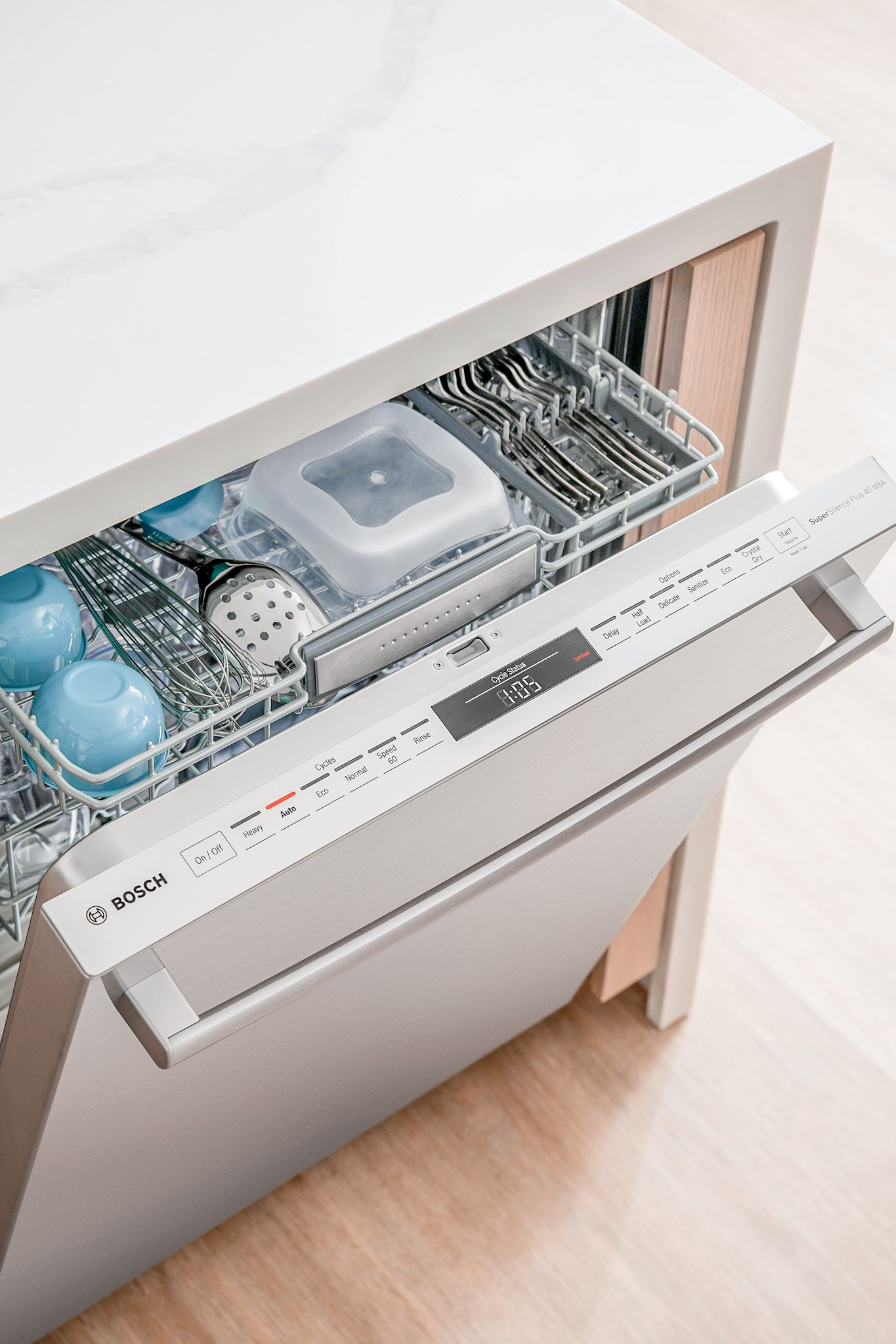The Dishwasher Everyone Needs in Their Home
