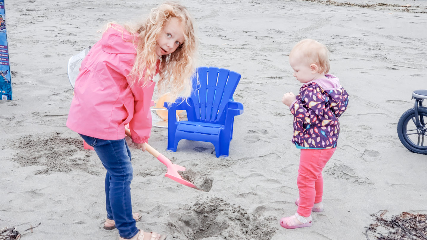Family Fun in Long Beach, WA